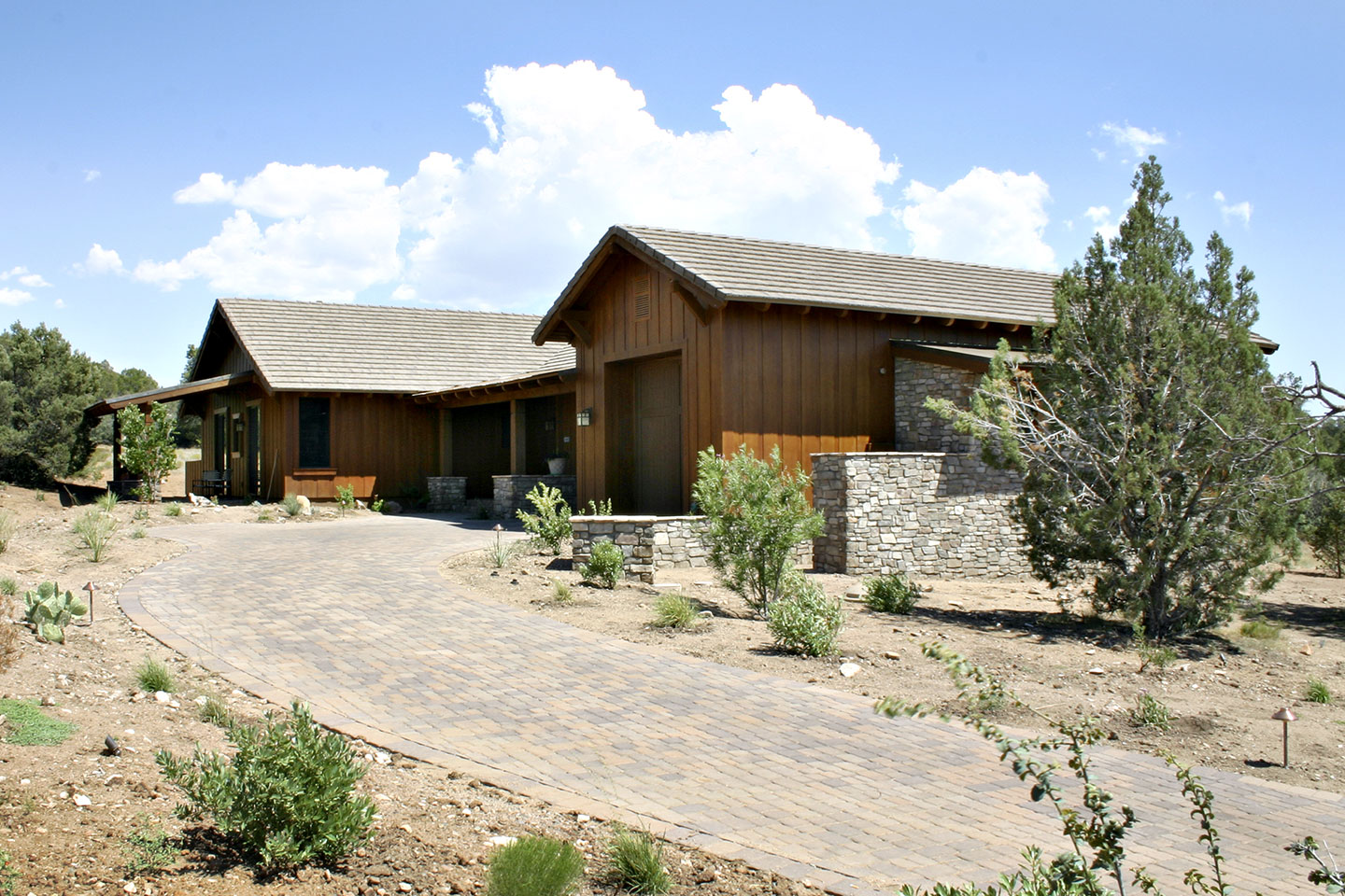 Rustic ranch homes fisher custom homes for Custom ranch homes