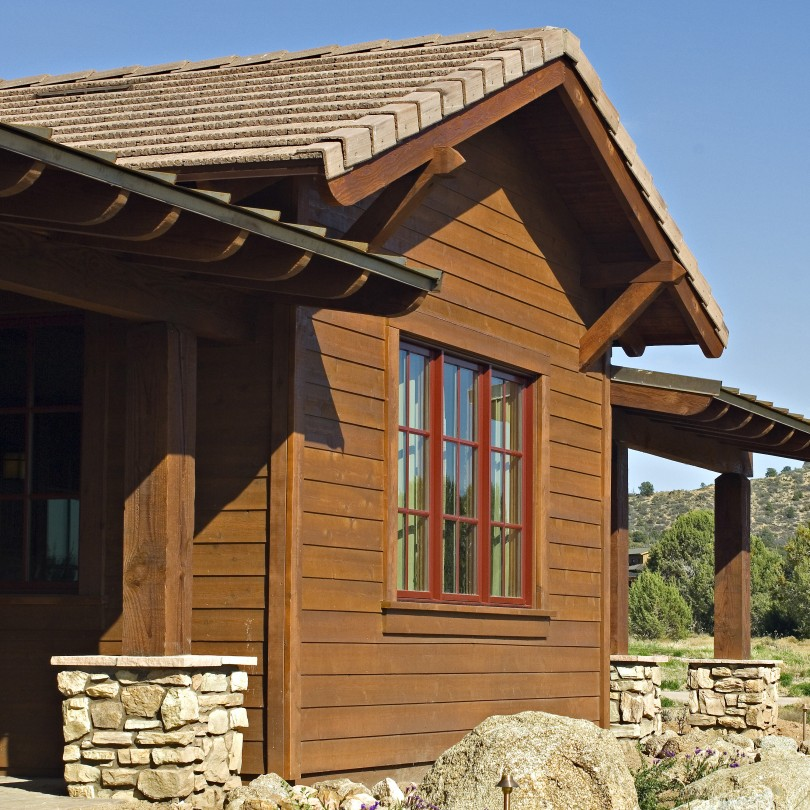 Luxury Ranch Homes: Fisher Custom Homes