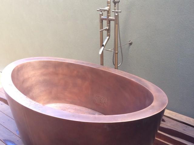 Copper Spa
