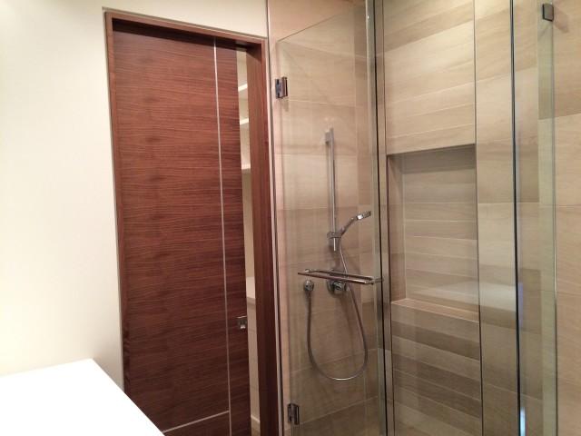 Bathroom #2 Shower