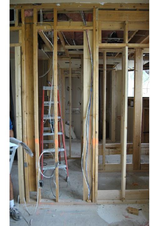 Massive Remodel In Scottsdale Fisher Custom Homes